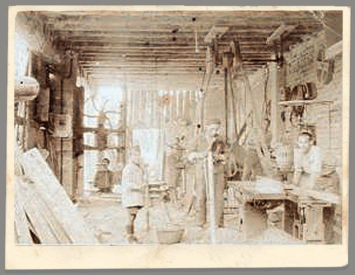 agapito-primeras-instalaciones