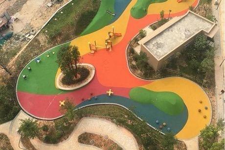 china-playground