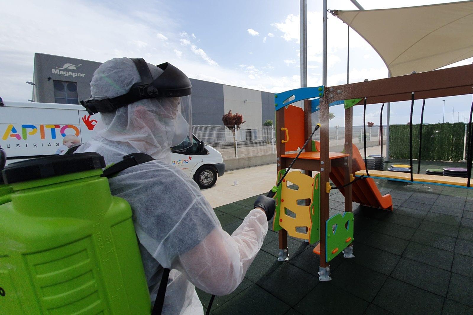 desinfeccion-parques-infantiles-coronavirus