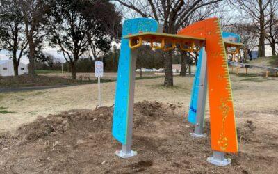 Parques infantiles en Japón