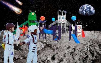 Nouveau multi-jeux thématique Galáctica