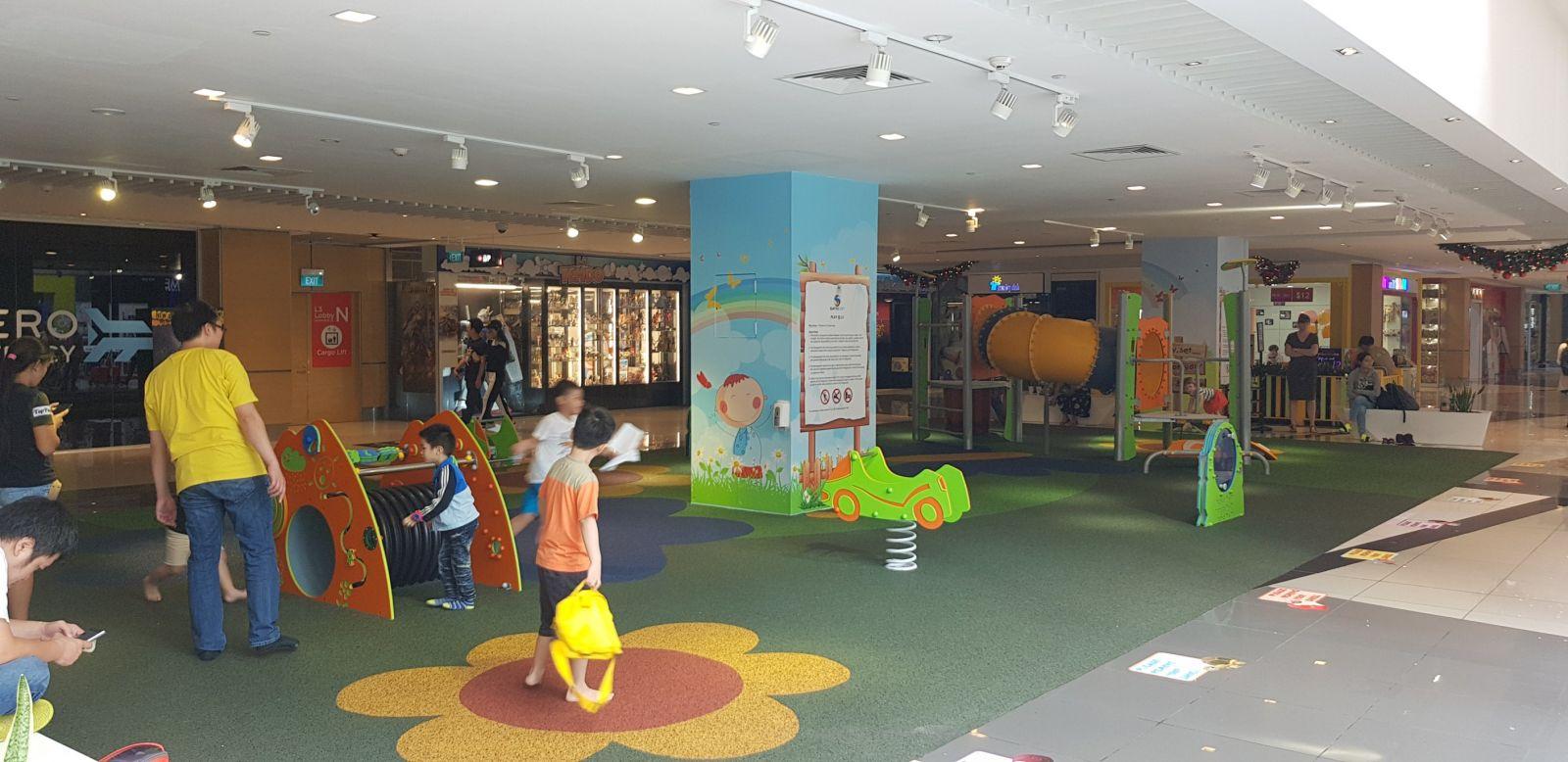 parque-infantil-estimulacion-temprana-niños-pequeños-homologado